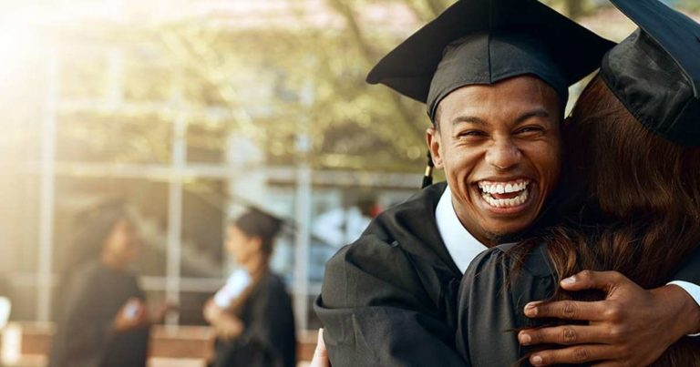 Find People After Graduation