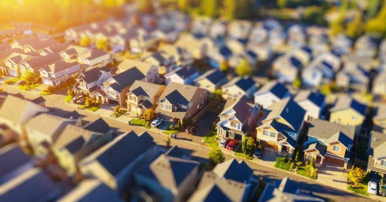 Is your Neighborhood Really That Safe?