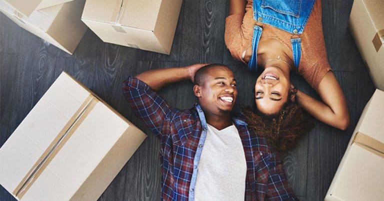 Moving In With Someone: The Dos and Don'ts