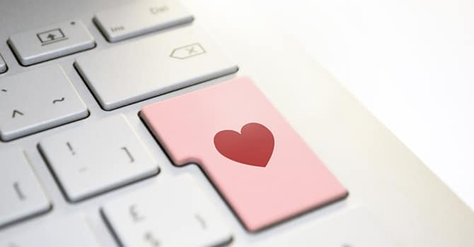 How to Avoid Being in a Romance Scam