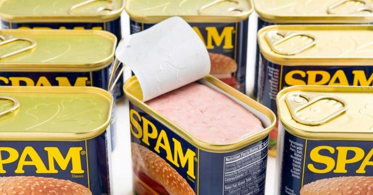 CP - Spam Email Is The Worst Tips To Keep It Out Of Your Inbox