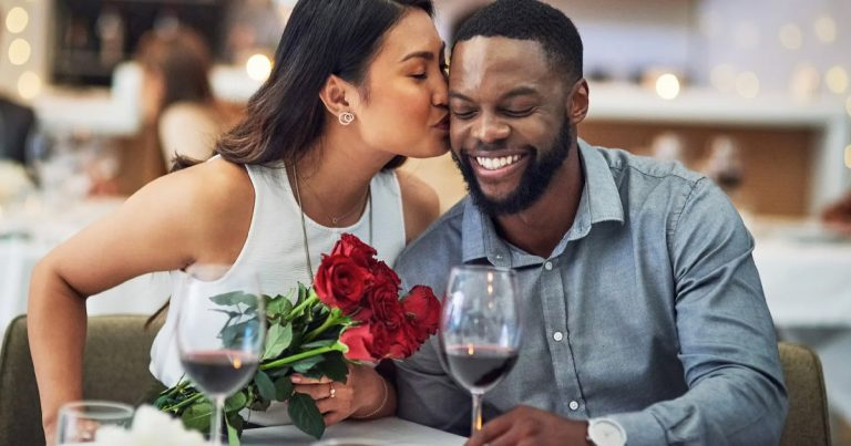 CP - The Importance of Dating Your Spouse