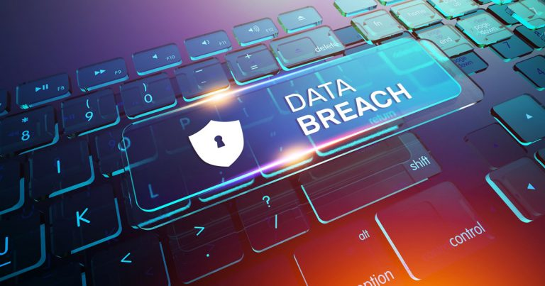 The Biggest Data Breach